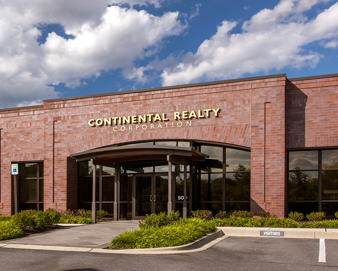 Continental Realty Corporation Headquarters