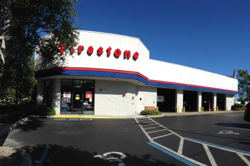 Naples Firestone