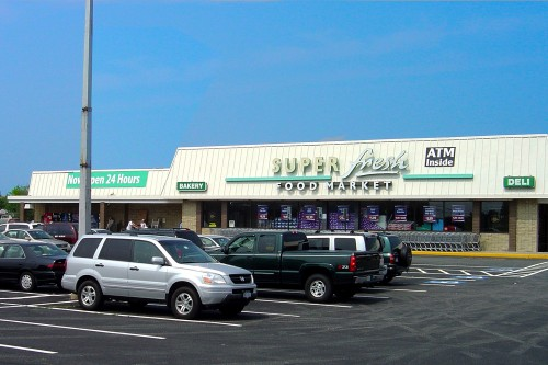 Ocean Plaza Mall - Ocean City, MD