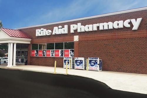 Leesburg Rite Aid - Leesburg, VA