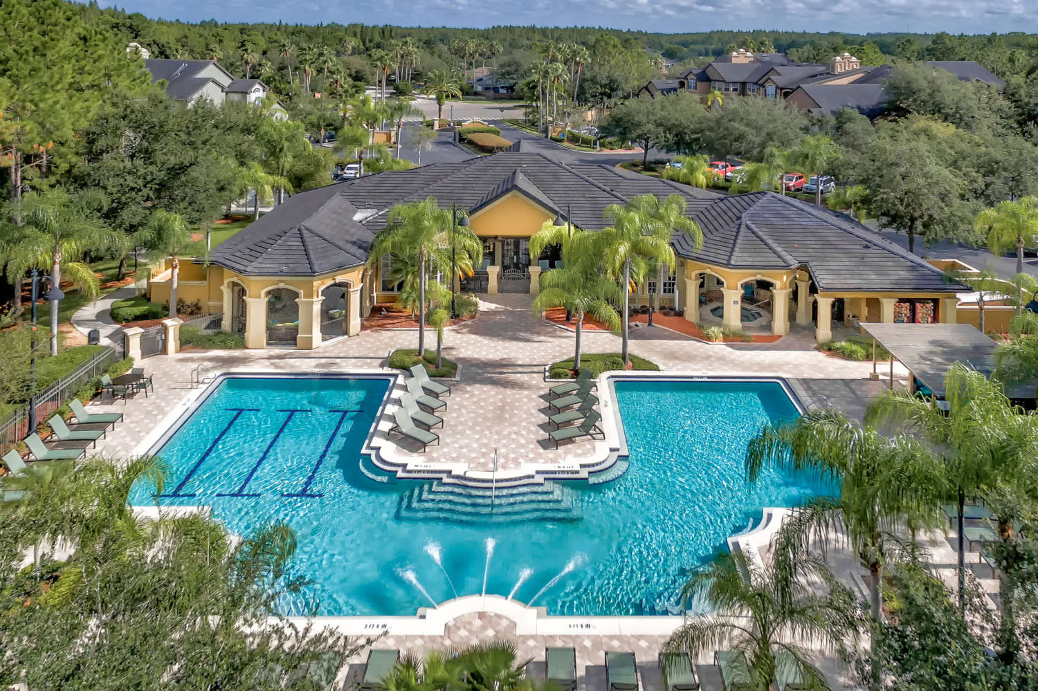 CRC Acquires The Grand Reserve at Tampa Palms Apartments in Tampa, FL for $65.5M -