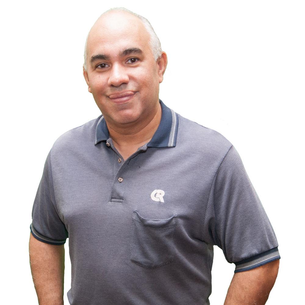 Noel Garcia, CAMT