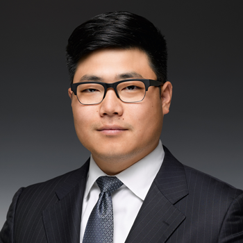 Paul Kang - VP, Acquisitions