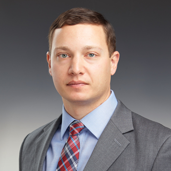 Dylan ViaCava - Senior Acquisitions Manager