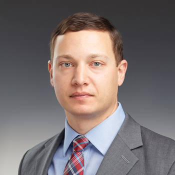 Dylan ViaCava - Acquisitions Manager