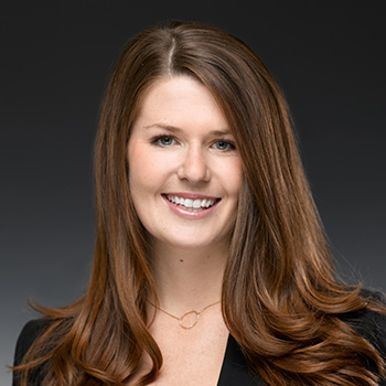 Haley A. Donato - Director of Asset Management
