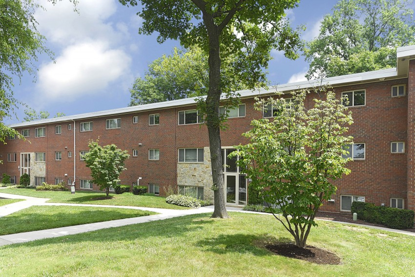 Cardiff Hall Apartments - Towson, MD