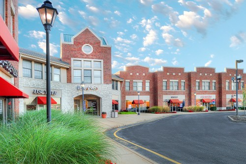 Chesterfield Towne Centre - Chesterfield, MO