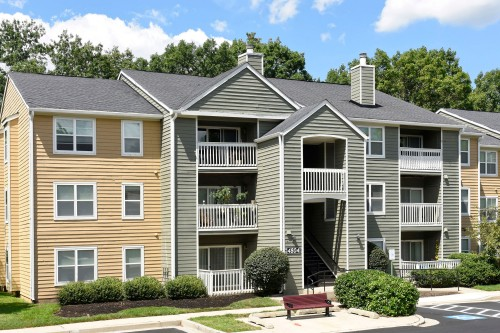The Crossings at White Marsh Apartments - Perry Hall, MD
