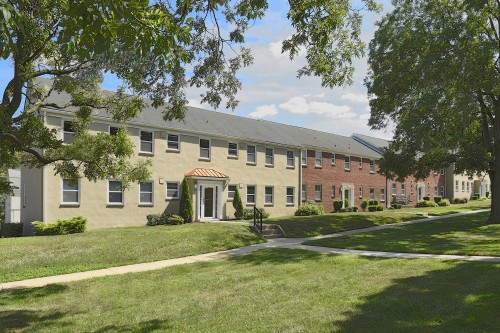 Mount Ridge Apartments - Baltimore, MD