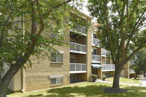 McDonogh Township Apartments - Owings Mills, MD