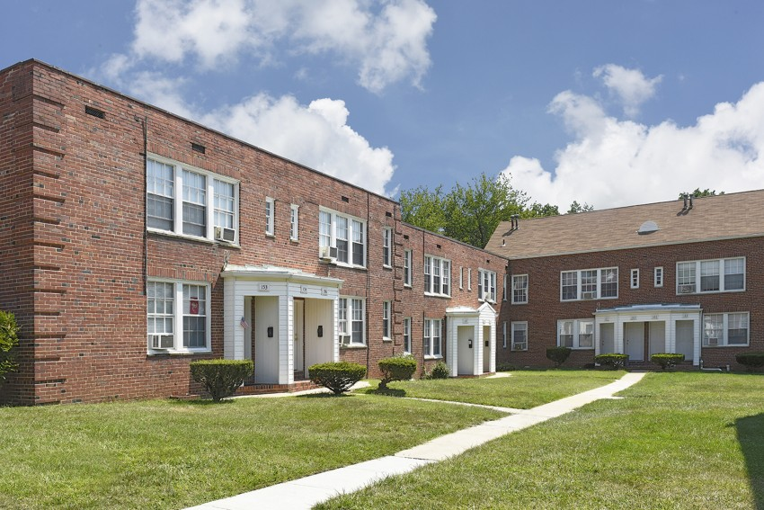 Oaklee Village and Leeds Avenue Apartments - Baltimore, MD