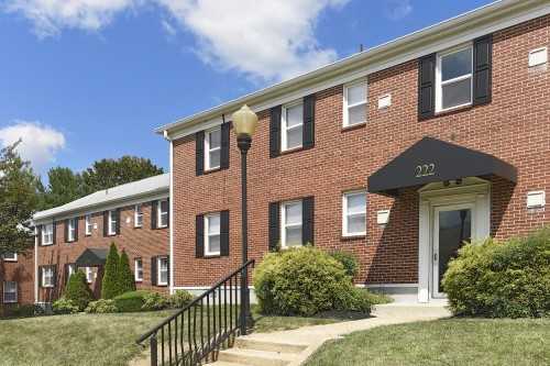Donnybrook Apartments - Towson, MD