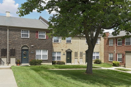 Northwood Ridge Apartments and Townhomes - Baltimore, MD
