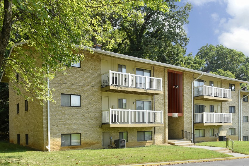 Rock Glen Apartments - Baltimore, MD