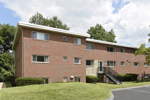 Stevenson Lane Apartments - Towson, MD