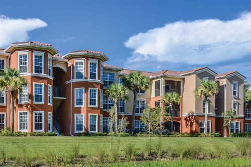 Sierra Grande Apartments - Naples, FL