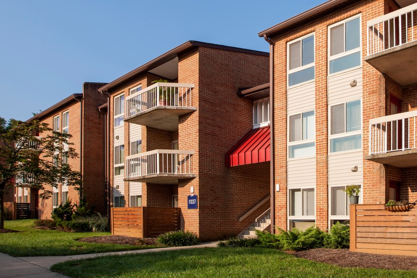 Westwinds Apartments - Annapolis, MD