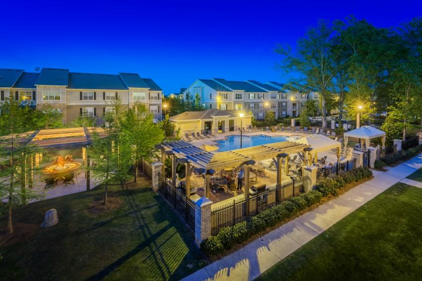 Avana at Carolina Point Apartments - Greenville, SC