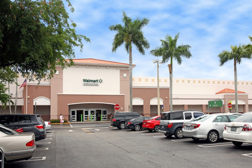 Cypress Run Marketplace - Coral Springs, FL