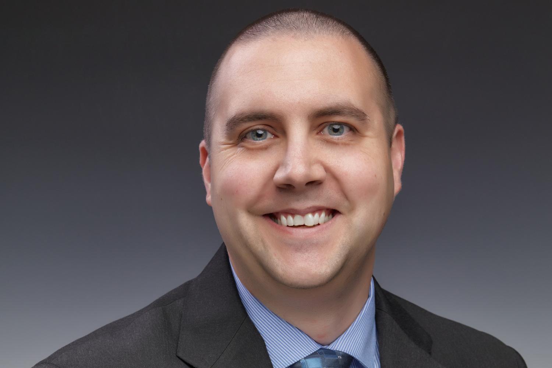 Steve Roenick new hire Accounting Team member