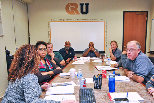 CRC | CRU Leasing College