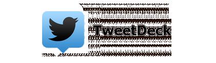 Free Posting Tool - Tweet Deck
