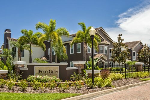 Polo Glen Apartments - Rockledge, FL