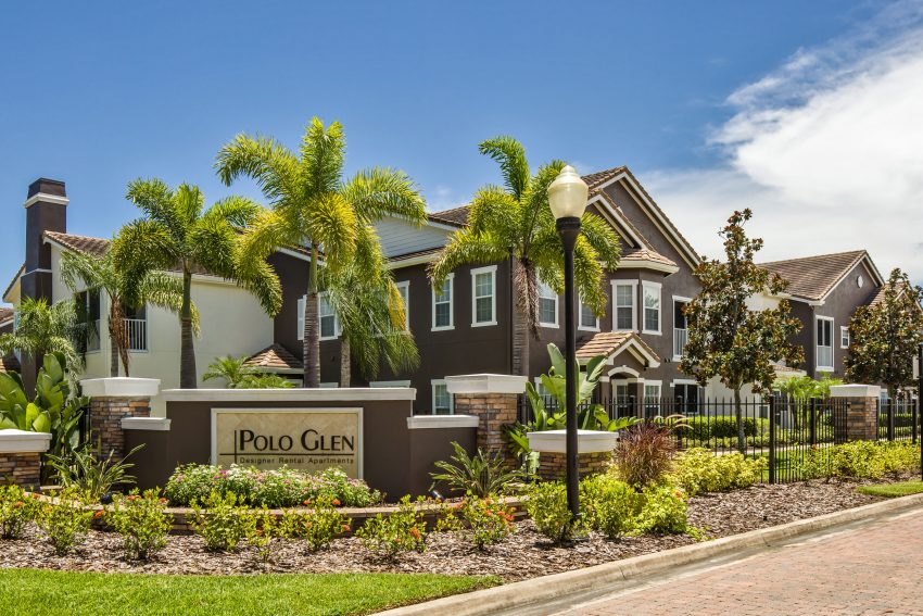 Polo Glen Apartments - Rockledge, FL