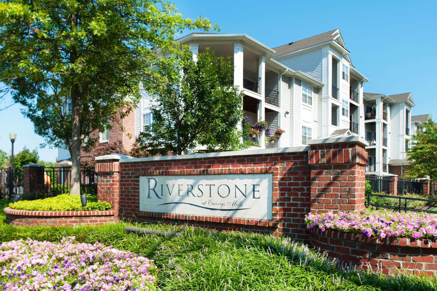 CRC Acquires Riverstone at Owings Mills Apartments -