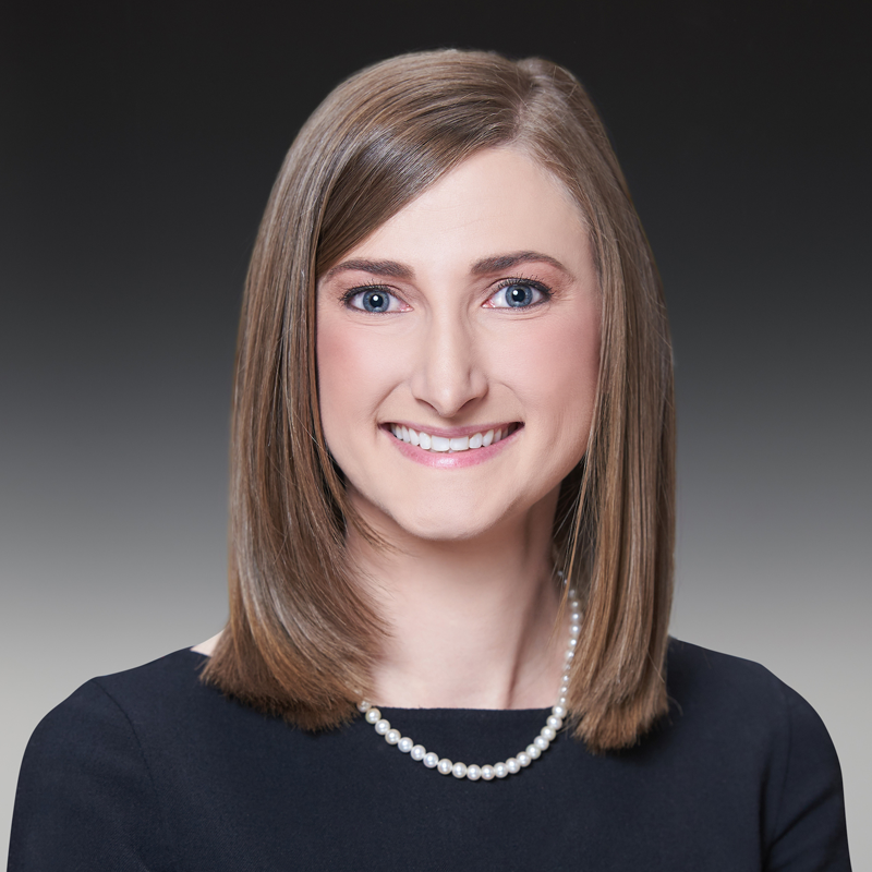 Erin E. Talty - Associate General Counsel