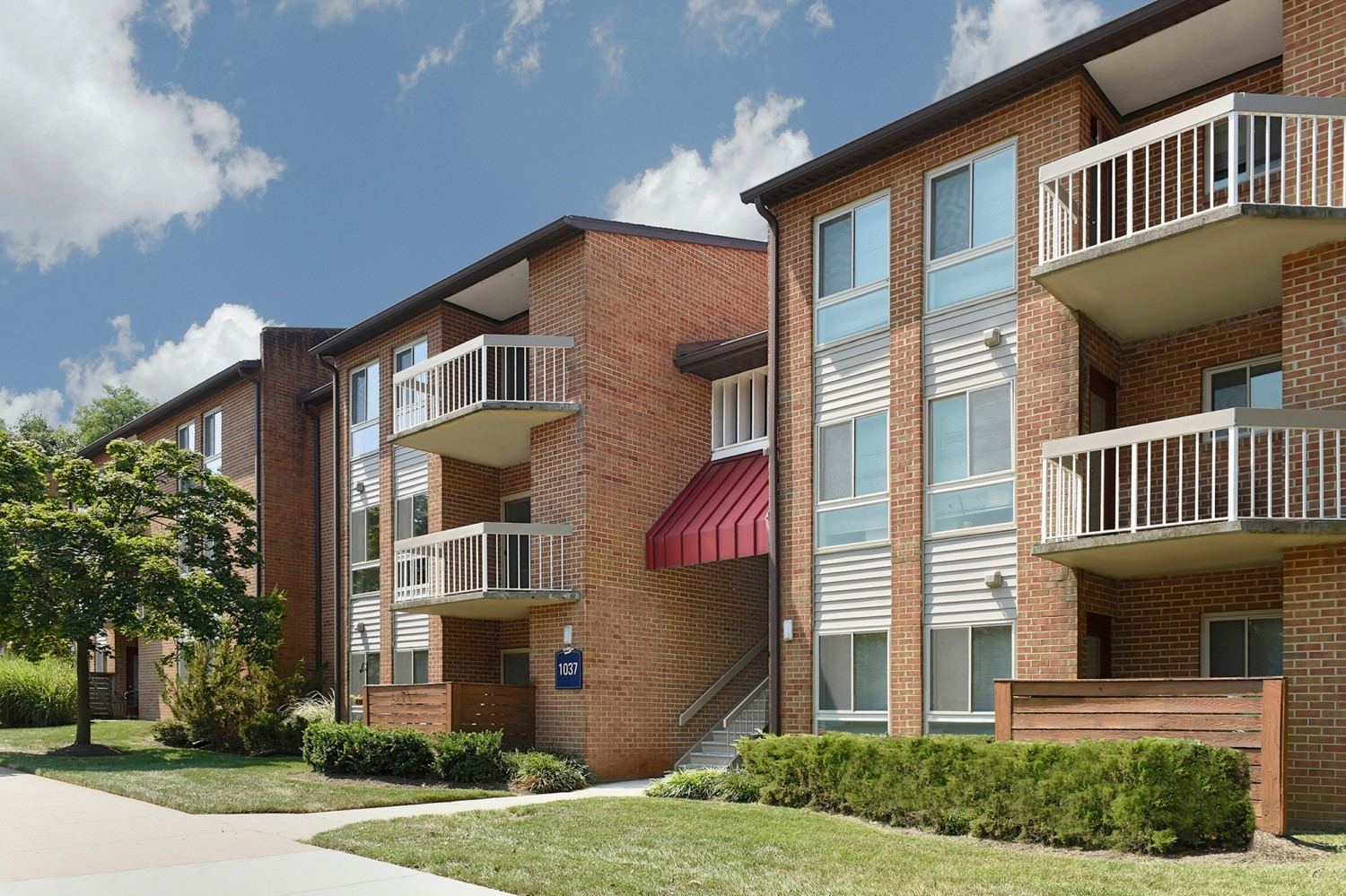 21 Local Apartment Communities Owned and Managed by CRC Earn