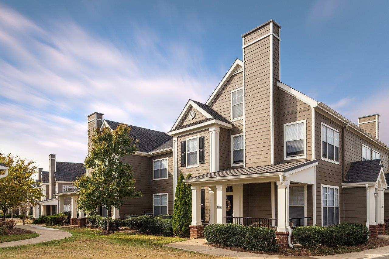 CRC Acquires 320-Unit Apartment Community in Murfreesboro, TN for $47.3M -