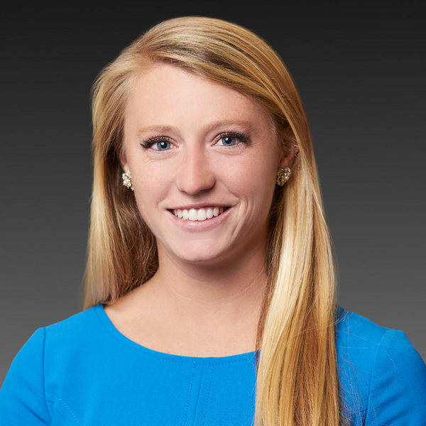 Kelsi V. Bozel - Leasing Associate