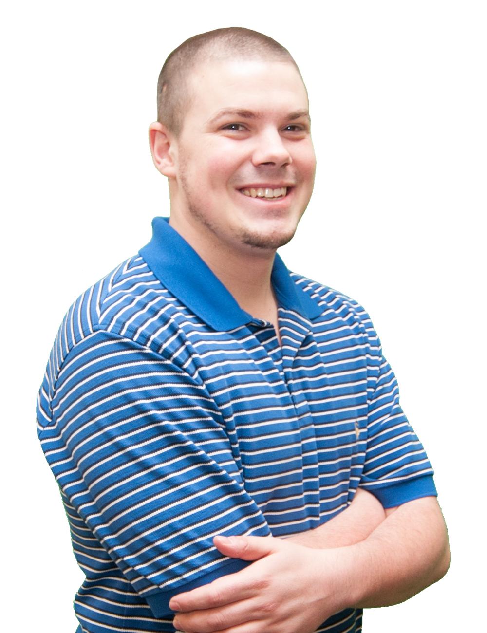 Adam Cook, NALP