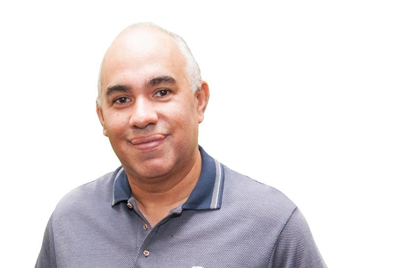 Noel Garcia