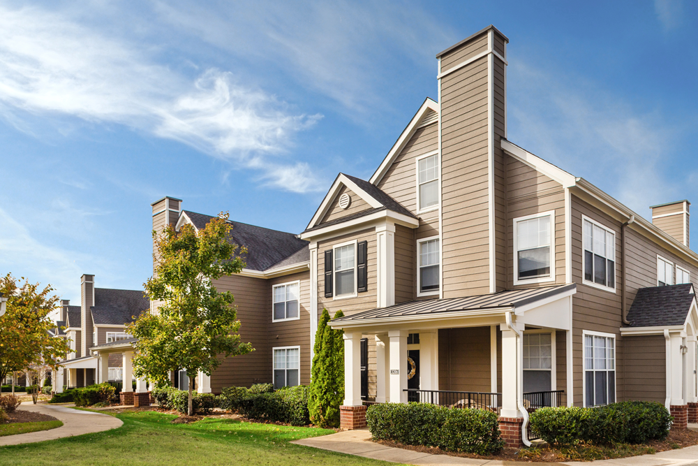 CRC Acquires 320-Unit Apartment Community in Murfreesboro, TN for $47.3M -