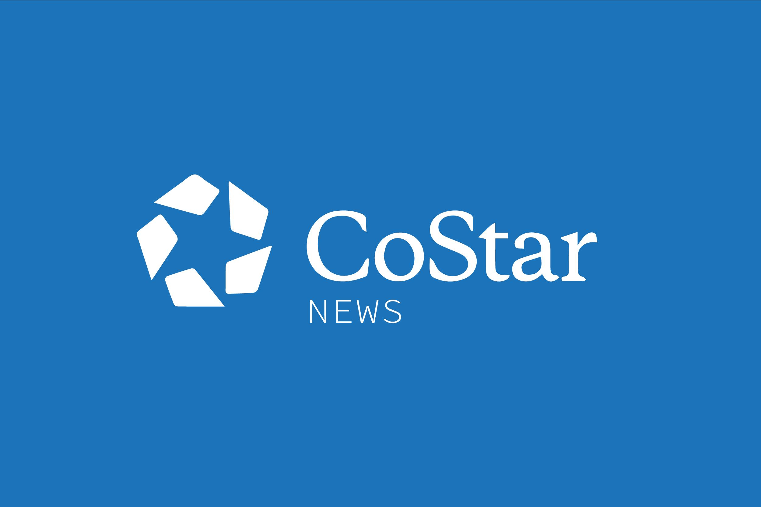 CoStar News logo