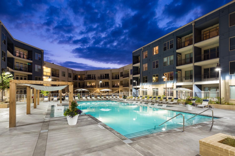 CRC Acquires Millworks, 345-unit Apartment Community in ...