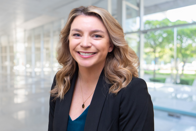 Lauren Del Bene Promotion CRC Digital marketing manager