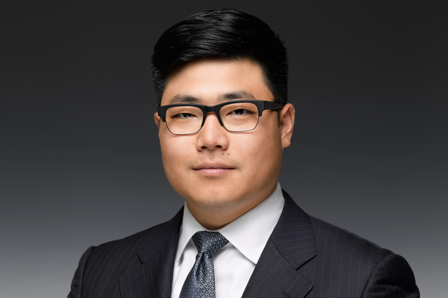 Paul Kang, VP Acquisitions