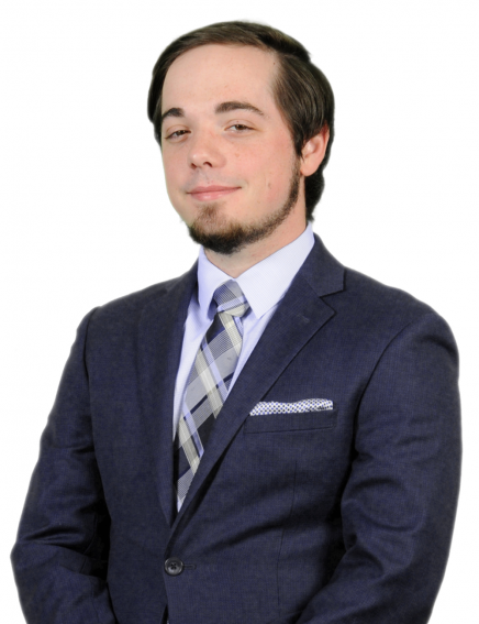 Ryan Lacy, Leasing Consultant