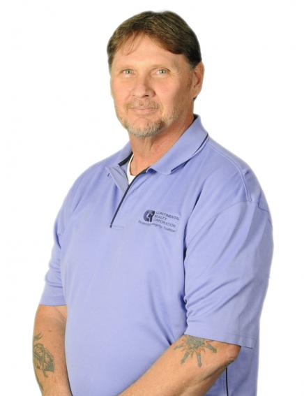 Rupert Martin, Service Manager