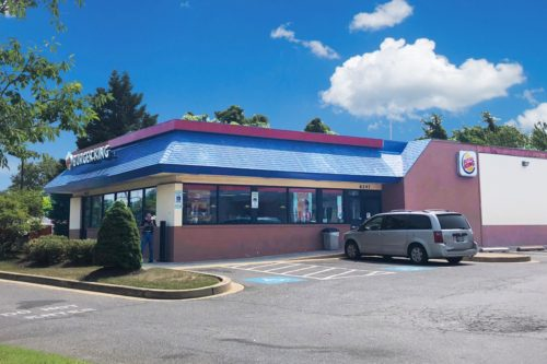 Elkridge Pad | Commercial Property | Elkridge, MD