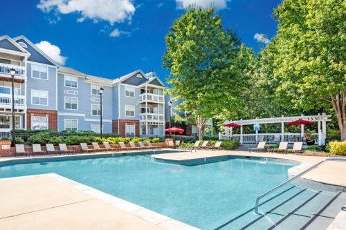 Falls Village Apartments | Residential Property ...
