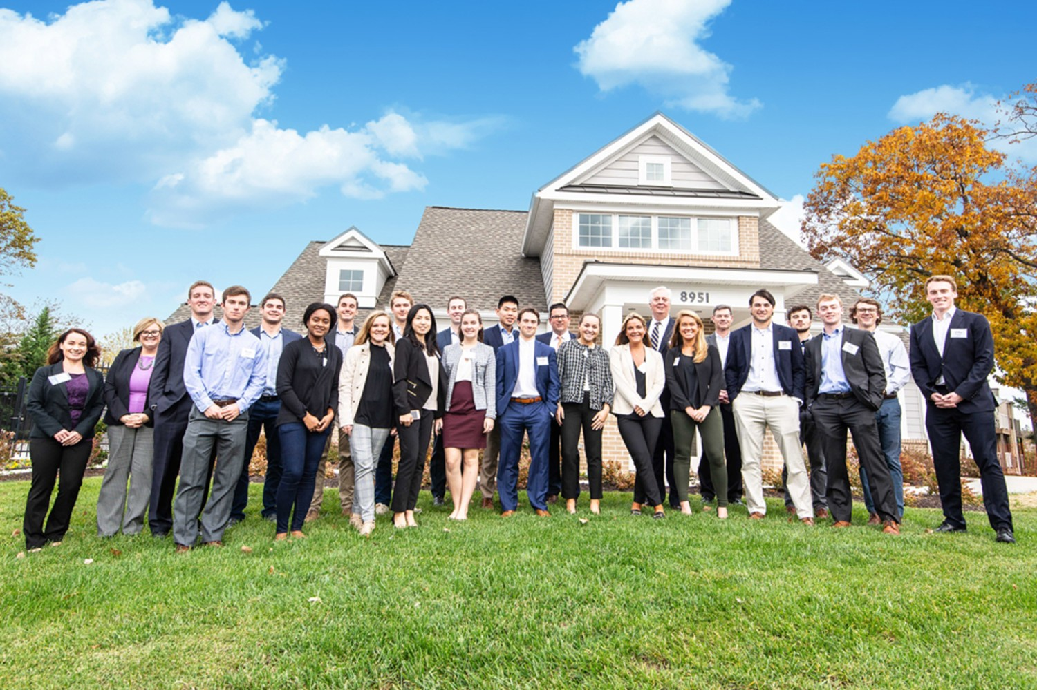 CRC Hosts Bucknell University Students for a Behind-the