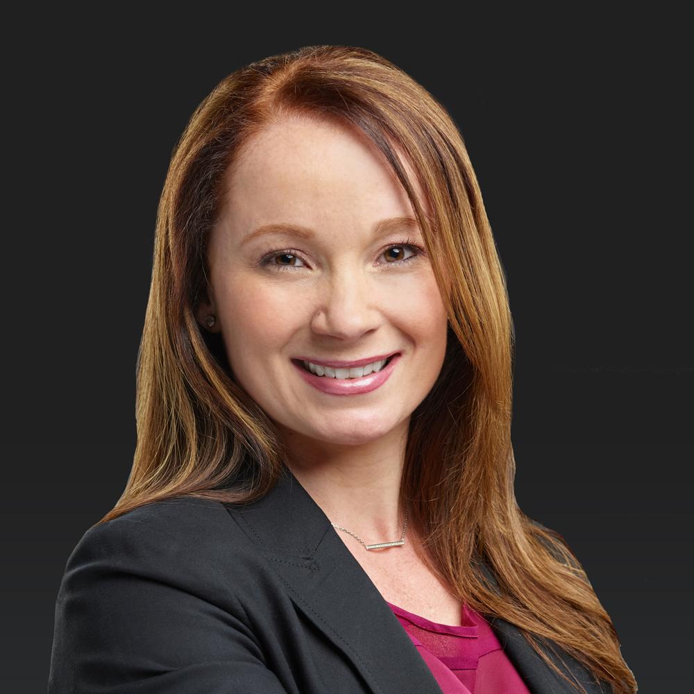 Amy L. Asuquo - Regional Portfolio Manager