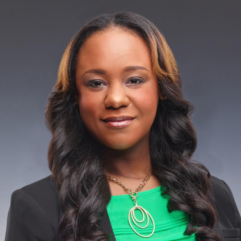 Melanie M. Allender - Regional Portfolio Manager