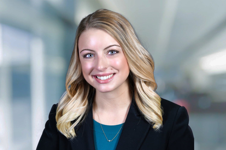 Kaitlyn Kivi Promotion HR Manager