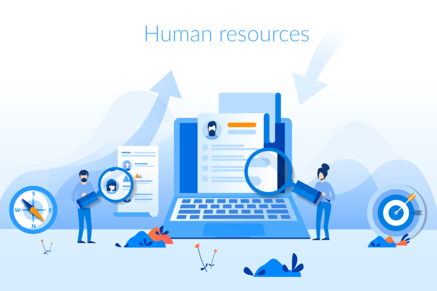 HR goes analytical